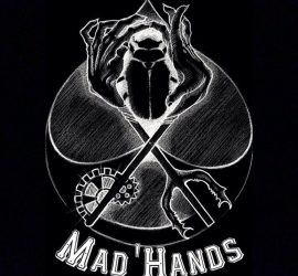 Mad hands