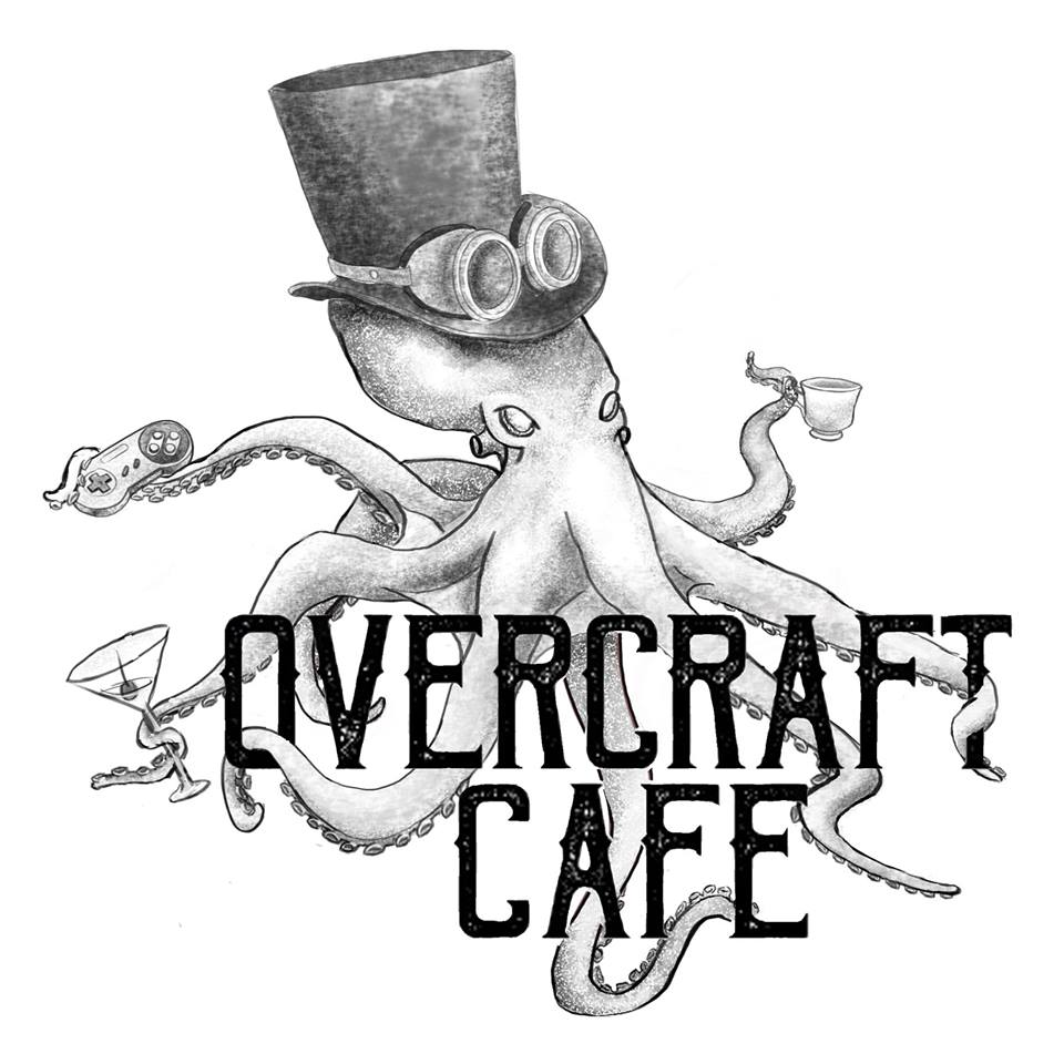 Overcraft Café