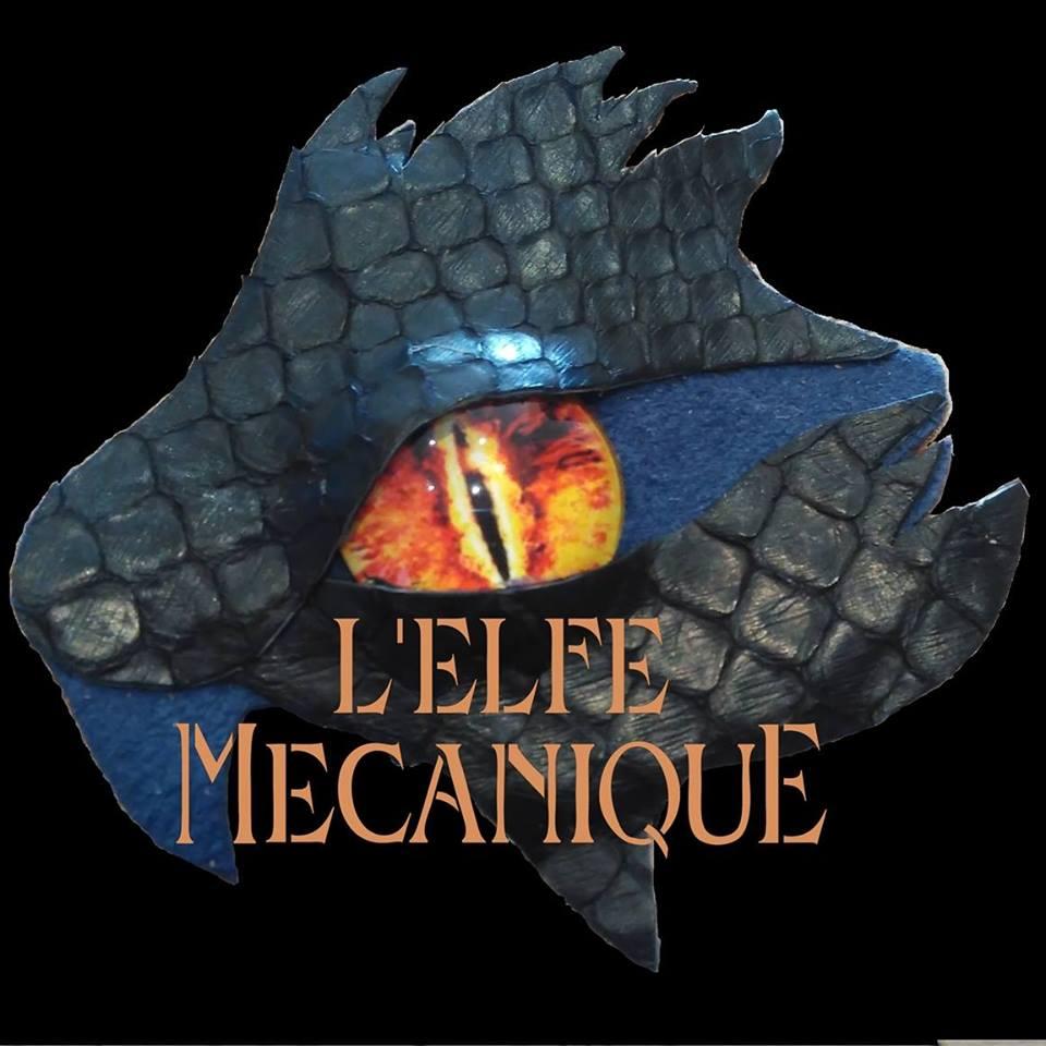 L'elfe Mécanique