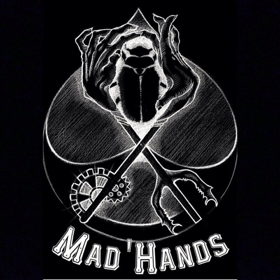 Mad'Hands