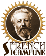 French Steampunk