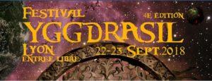 Festival Yggdrassil 4éme édition @ Parc Chambovet | Lyon | Auvergne-Rhône-Alpes | France