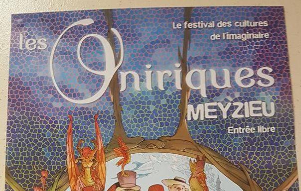Les Oniriques 2017