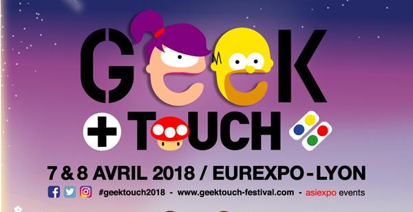 Geek Touch