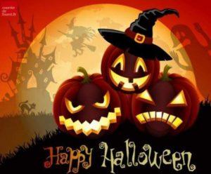 Apéristeam Spéciale Halloween à Clermont @ Gavroche