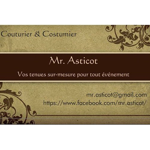 Mister Asticot